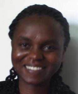 Marilyn Nyabuti