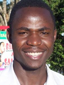 Kennedy Otieno