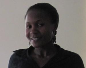 IM2010 conference Nafisa